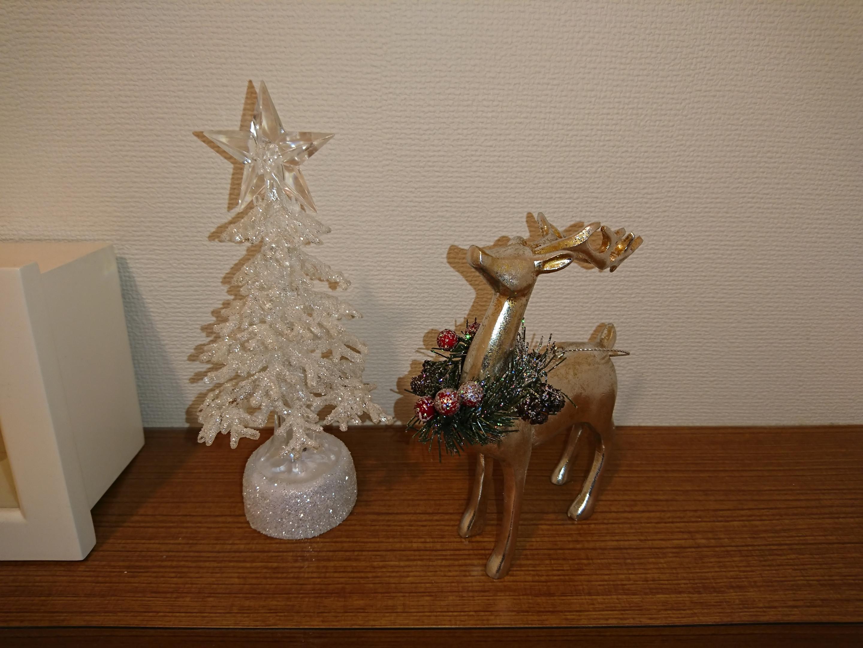 クリスマス12